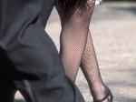 Le chassé croisé du tango.